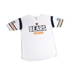 NFL Pink Victoria's Secret Chicago bears jersey sm